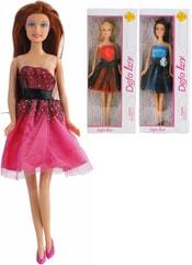 Panenka Defa Lucy 30cm v koktejlových šatech 3 druhy v krabičce