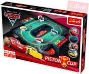 Hra Piston Cup Cars 3 (Auta)