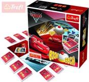 Hra Boom Boom Cars 3 (Auta) Cink!