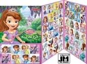 Hra pexeso Disney Sofie První