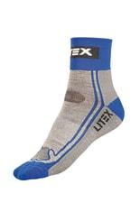 Sportovní vlněné MERINO ponožky. 99668