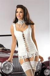 Korzet Bride corset