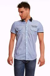 Moderní pánská košile