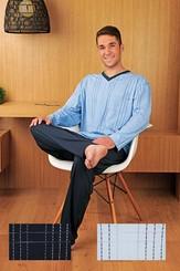Pánské pyžamo PS 9140