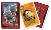 Karty Černý Petr - Cars 2