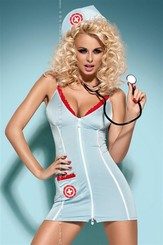 Sexy kostým Doctor dress