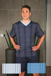 Pánské pyžamo PS 9141