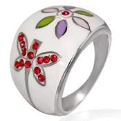 Dámské prsteny th-rzt057
