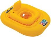 INTEX Kruh plavací s otvory sedátko delux pro nejmenší děti