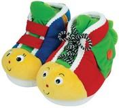 Chytré botičky pro zvídavé děti