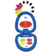 SASSY Můj první mobil