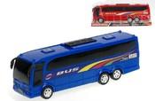 Autobus 25 cm na setrvačník 2 barvy