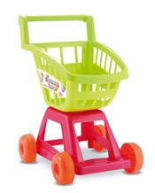 ECOIFFIER Vozík nákupní košík 47 cm