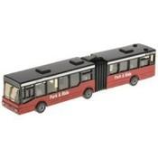 SIKU Autobus kloubový