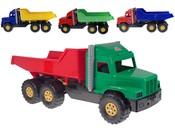 MAD Auto nákladní 77 cm na písek (podobné jako známá Tatra)