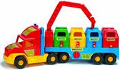 Super Truck tříděný odpad 36530
