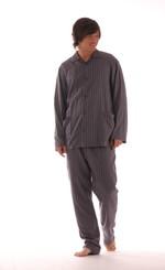 Pánské pyžamo Fred 68 01 pruh