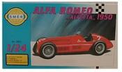 Model auto Alfa Romeo 1947 1:24 (stavebnice auta)