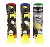 Carlton F2 Yellow badmintonové míčky