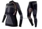 Spaio Extreme Woman dámské triko s dl rukávem