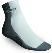 Gultio ponožky Gultio 12 středně snížené polofroté