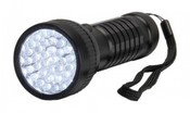 Meteor svítilna Flashlight 41 LED