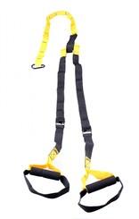 Fitness Multitrainer závěsný systém