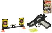 Pistole na kulicky 15cm+terc