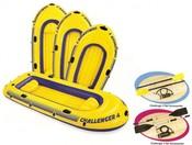 Intex Challenger 2 set nafukovací člun