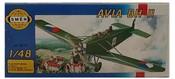Model letadlo Avia BH 11 1:48 (stavebnice letadla)