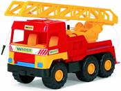 Auto Hasič STR 32001 (požárník)