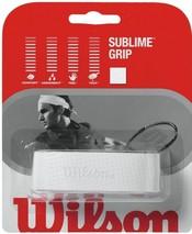 Wilson Sublime základní omotávka