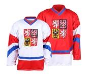 Merco hokejový dres Replika ČR 2011