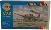 Model letadlo Iljušin IL2 1:72