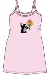 Dívčí košile KR 010 úzká ramínka