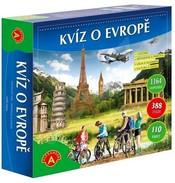 Kvíz o Evropě v krabici