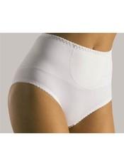 Stahovací kalhotky Vivien white