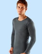 Pánské bavlněné triko 78001P