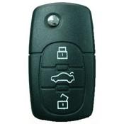Šokující klíč od auta
