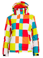 Dámská zimní bunda Tile Ladies´ Jacket