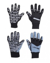 Merco Snowgloves softshellové rukavice