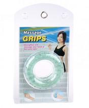 Posilovací kroužek gumový masážní