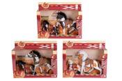 Kůň (koník) Beauty Pferde 2 ks
