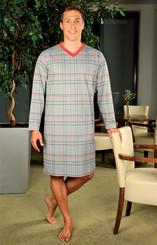 Noční košile pro muže PS 9189