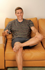 Pánské krátké pyžamo PS 9193