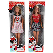 Panenka Steffi Minnie Mouse Fashion Girl