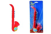 Saxofon sloník 26 cm