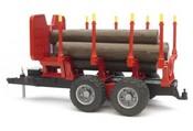 02251 Přepravník na dřevo
