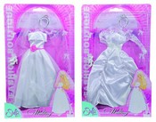 Šaty svatební Steffi