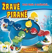 Hra Žravé piraně